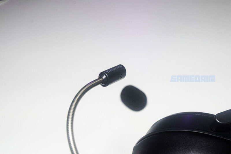 Dareu Eh925spro Headset Microphone In Without Foam Gamedaim Review