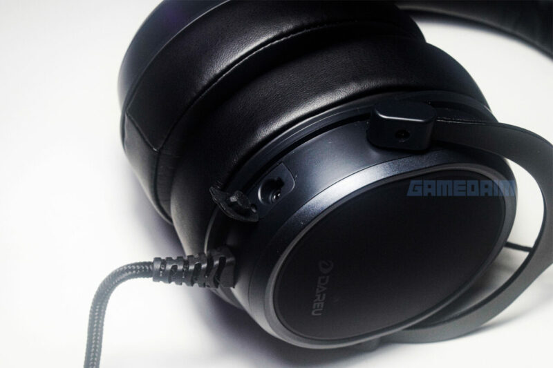 Dareu Eh925spro Headset Without Microphone In Gamedaim Review