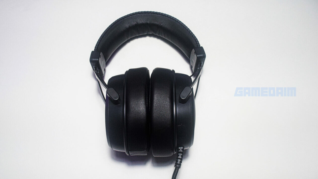 Dareu Eh925spro Headset Gamedaim Review