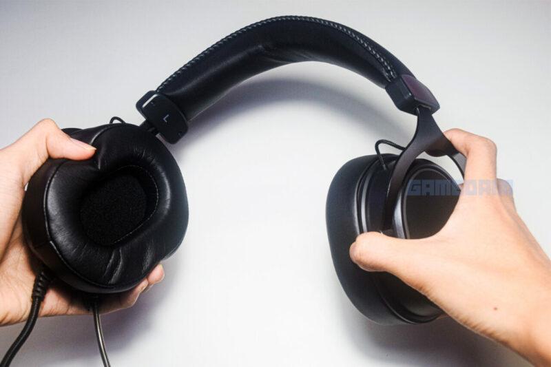 Dareu Eh925spro Stretchable Gamedaim Review