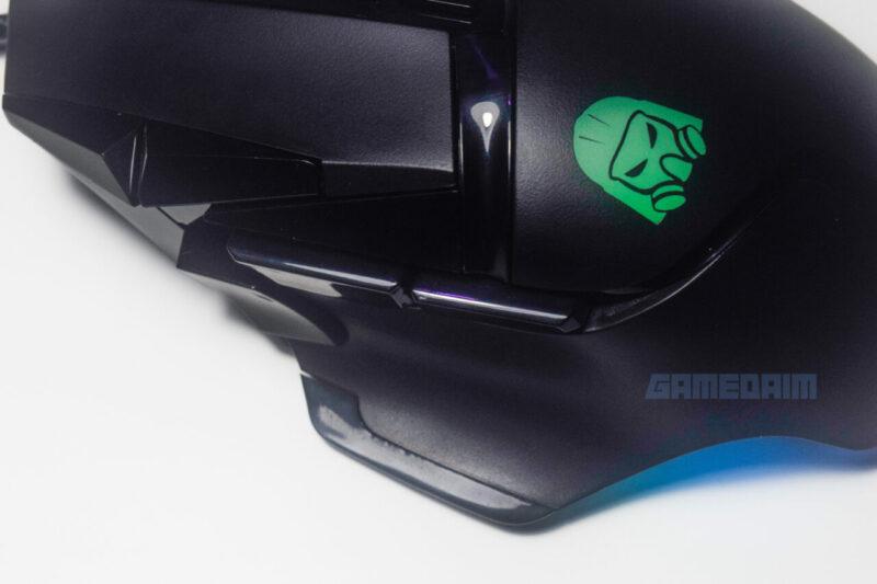 Digital Alliance Luna X2 Side Button Gamedaim Review