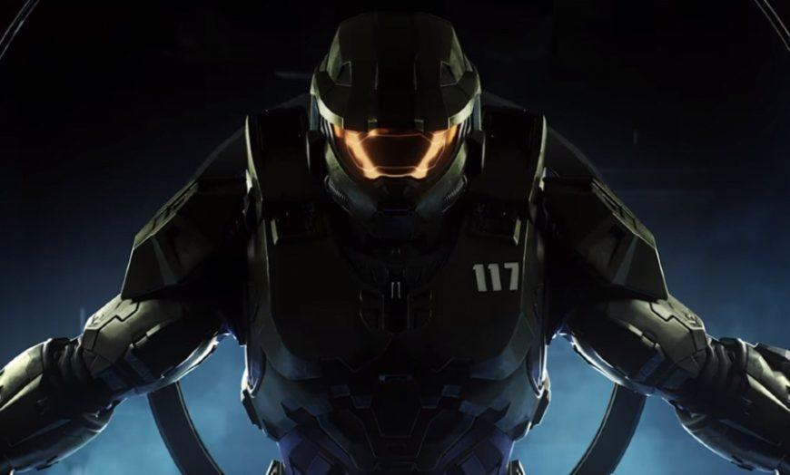 Director Halo Infinite Pilih Hengkang!