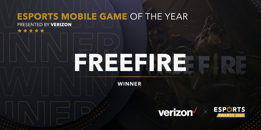 Free Fire Awards