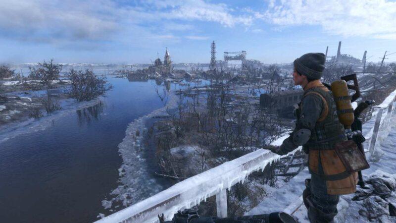 Game Multiplayer Metro Sedang Dikembangkan