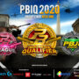 Pbiq Group Stage Week 1