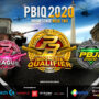 Pbiq Group Stage Week 2