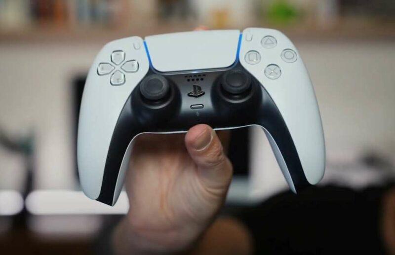 Playstation 5 Hadirkan Fitur Total Waktu Gameplay Game Pemain