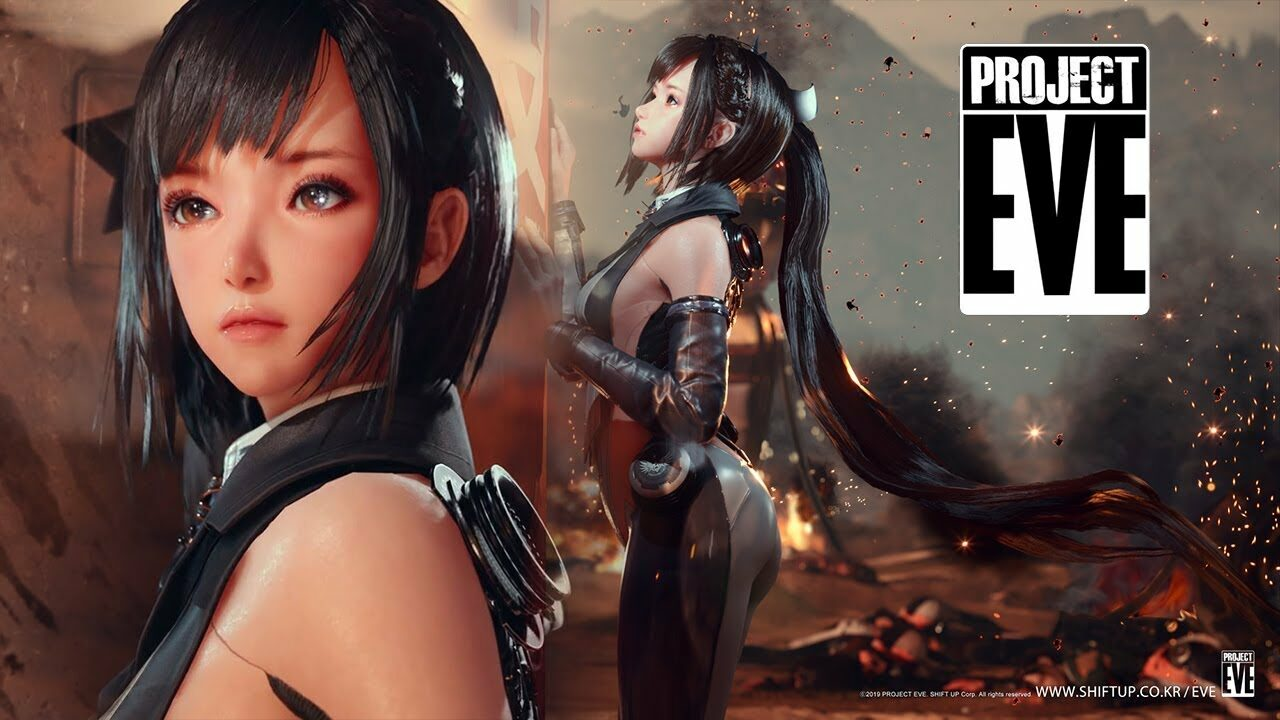 Project Eve Pamerkan Gameplay Perdana!