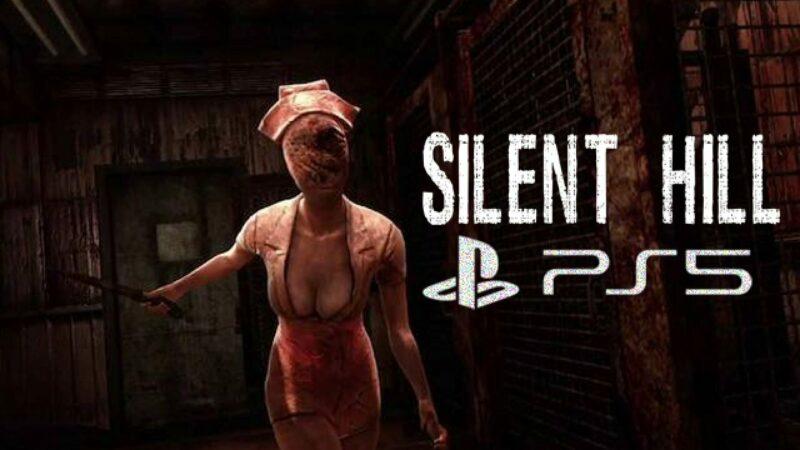 Rumor Hideo Kojima Sedang Kembangkan Silent Hill Untuk Playstation 5