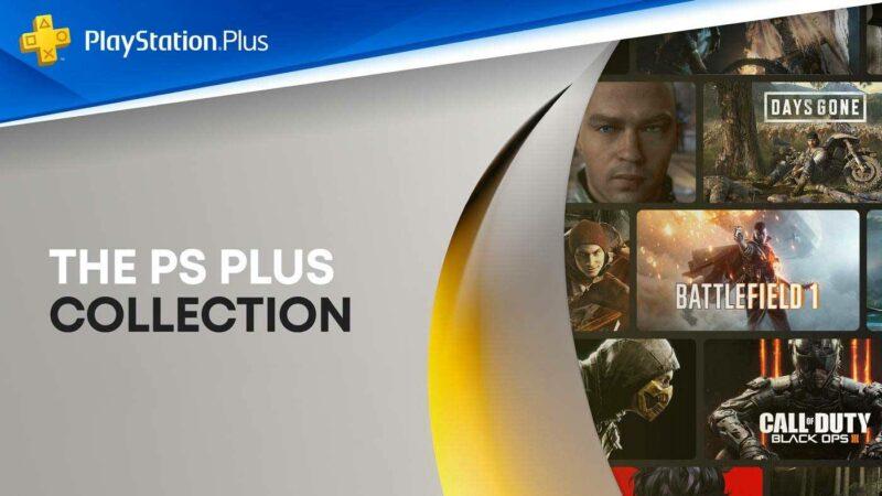Sony Akan Banned Pengguna Playstation 5 Yang Menjual Ps Plus Collection