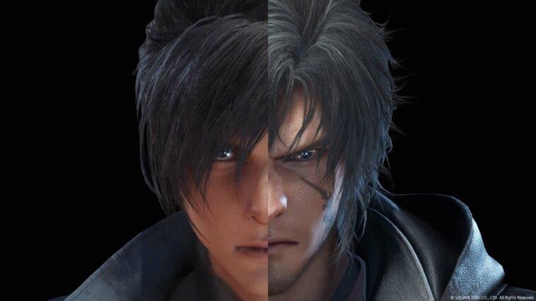 Square Enix Berikan Detail Final Fantasy Xvi 1 1