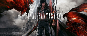 Square Enix Berikan Detail Final Fantasy Xvi! Gamedaim