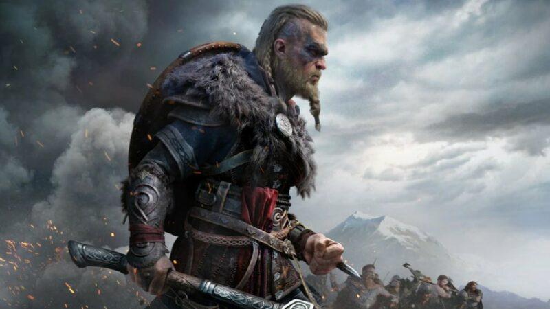 Valhalla Jadi Seri Assassins Creed Tersukses Sepanjang Masa