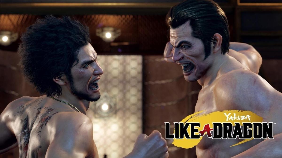 Yakuza Like A Dragon Versi Pc Tidak Akan Tersedia Di Asia, Termasuk Indonesia!