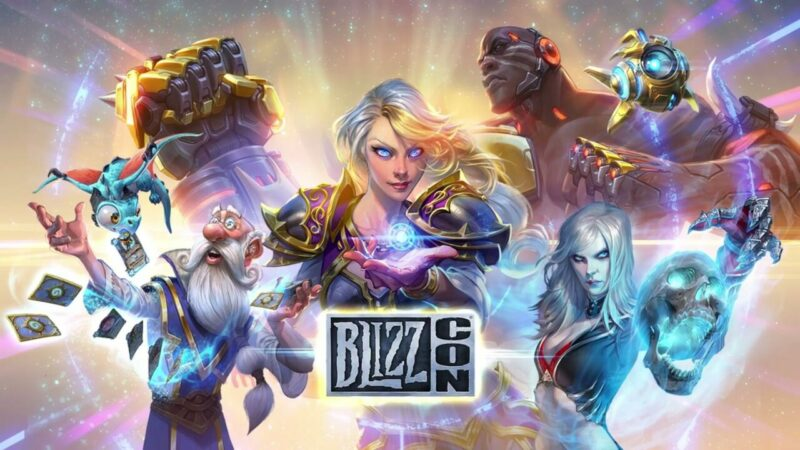 Blizzcon 2021 | Blizzard Entertainment