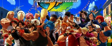 King of Fighters Games SNK | SNK Playmore