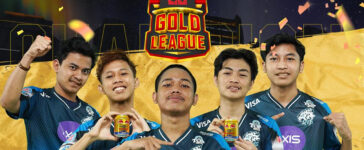 Red Bull Gold League