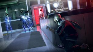 Watch Dogs Legion Fungsi Tech Point | MobileSyrup