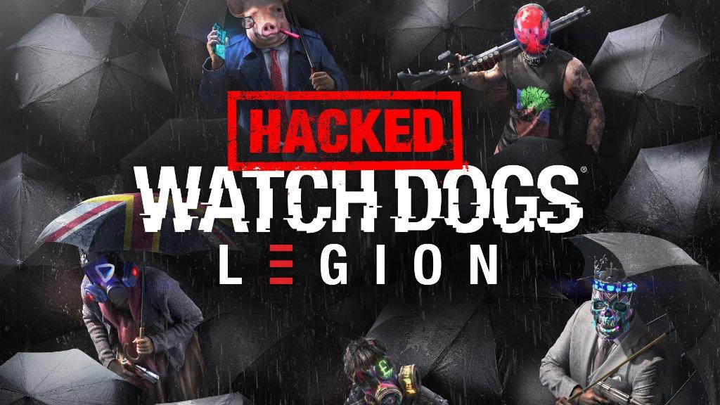 Watch Dogs Legion Diretas Hacker Sungguhan   Gamedaim