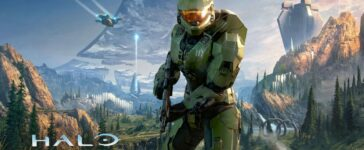 343 Industries Tepis Rumor Halo Infinite Versi Xbox One Dibatalkan!