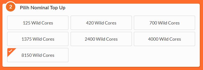Begini Cara Top Up Game League Of Legends Wild Rift Dengan Mudah! Nominal