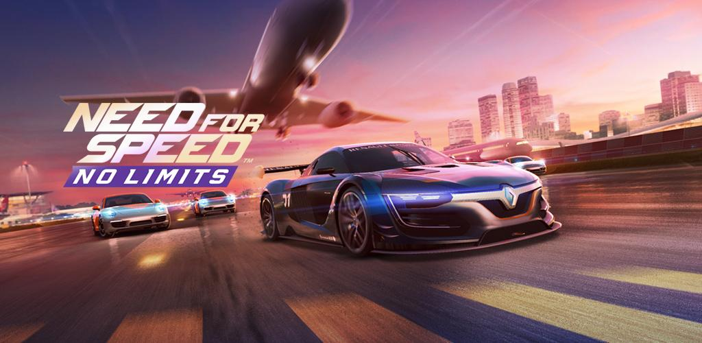 Begini Cara Top Up Game Need For Speed No Limits Dengan Mudah! Gamedaim