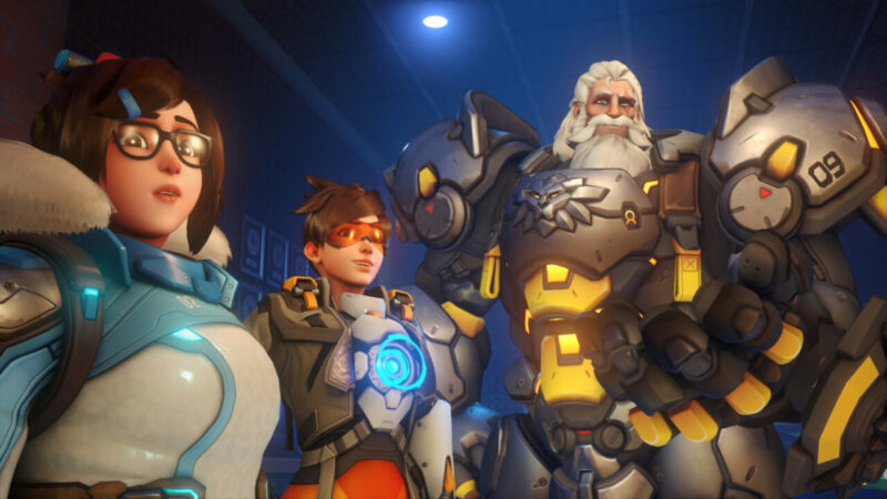 Blizzard Akui Tengah Berusaha Rampungkan Overwatch 2! Gamedaim