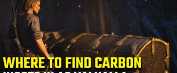 Carbon Ingots Assassin's Creed Valhalla | Gamerevolution