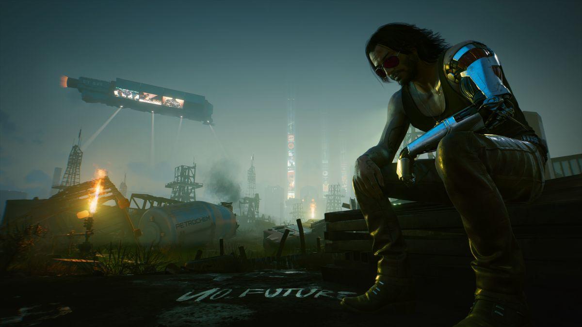 Cyberpunk 2077 Dapatkan Review Negatif Dari Gamer Melalui Metacritic! Gamedam