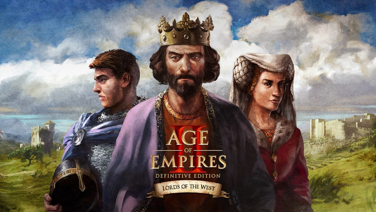 Dlc Age Of Empires 2 Definitive Edition