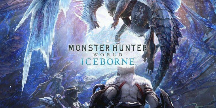 Director Monster Hunter World Iceborne Hengkang Dari Capcom