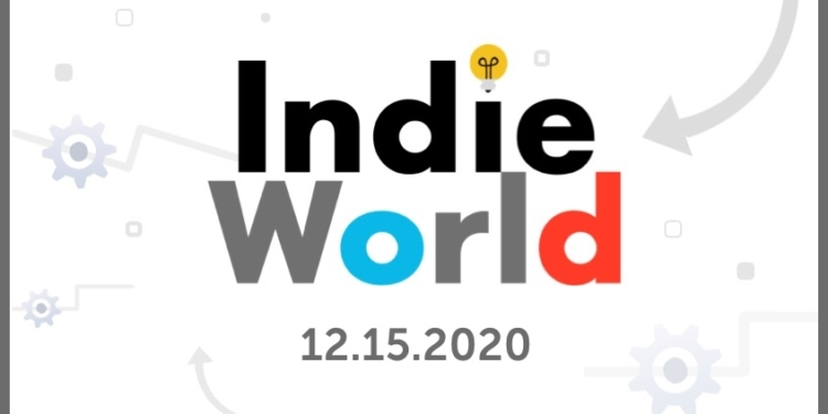 Game Indie Nintendo Switch