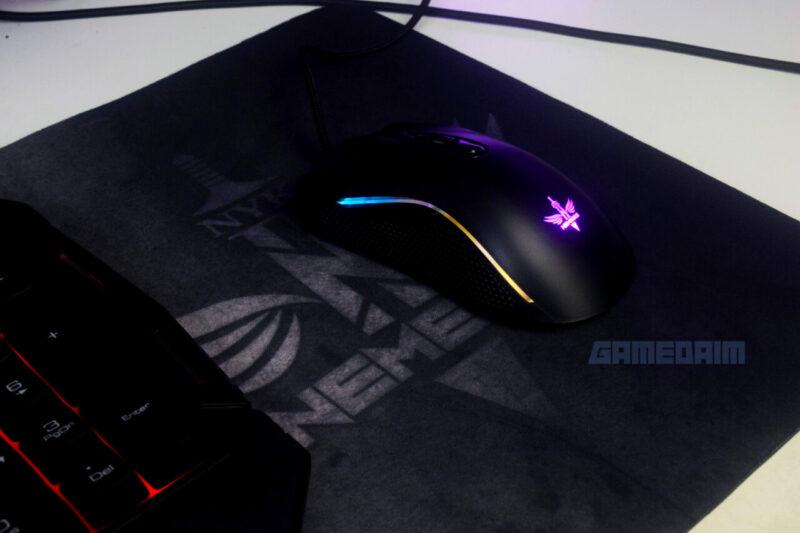Nyk Nemesis Kc 500 Mouse Photo Gamedaim Review