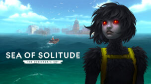 Sea Of Solitude Director's Cut Diumumkan Untuk Nintendo Switch