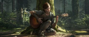 The Last Of Us Part 2 Jadi 'game Of The Year' Di The Game Awards 2020!