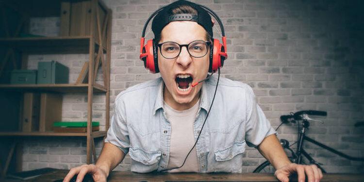 Toxmod Untuk Membrantas Gamer Toxic