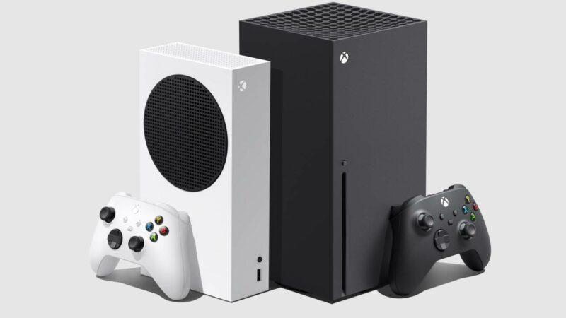 Xbox Series X Dapat Memainkan Game Playstation 2