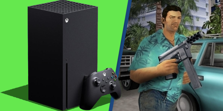 Xbox Series X Dapat Memainkan Game Playstation 2!