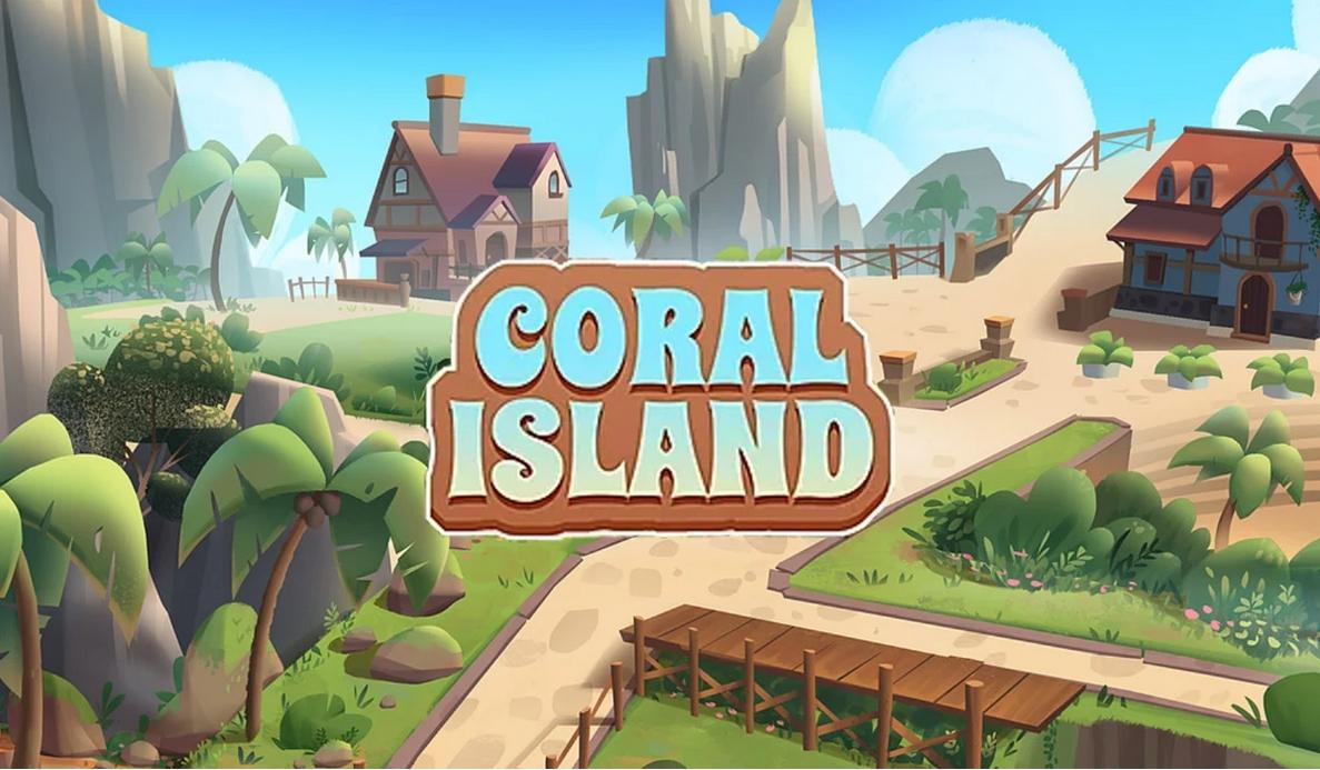 Coral Island Berhasil Mencapai Kickstarter Hanya Dalam 3 hari | Stairway Games