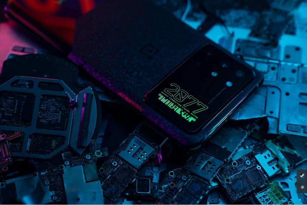 Cara Mengaktifkan Telepon dan SMS Pada Game Cyberpunk 2077 | OnePlus