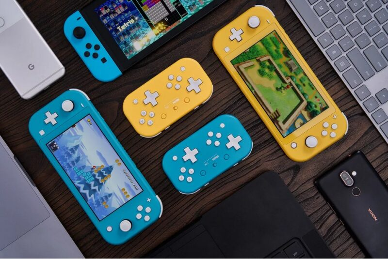 Nintendo Switch lite Color | Nitendo