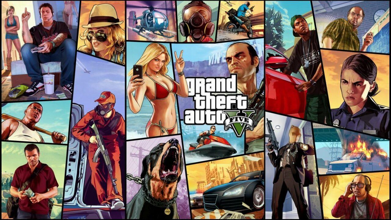 Rockstar Kembangkan AI NPC Yang Lebih Realistis Untuk GTA VI | Rockstar Games