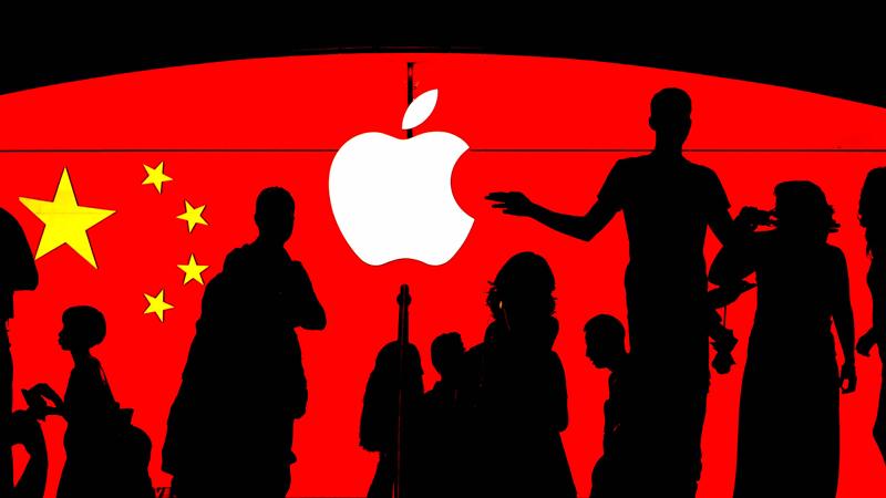 Apple Hapus 46 Ribu Game Dan Aplikasi Dari App Store China Gamedaim