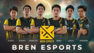 Bren Esports Juarai Tournamen M2 Mobile Legends! Gamedaim