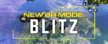 Call Of Duty Mobile Dapatkan Mode Battle Royale Baru