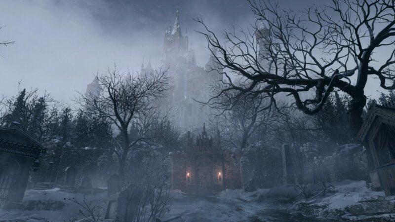 Capcom Siap Gelar Resident Evil Showcase Pekan Depan
