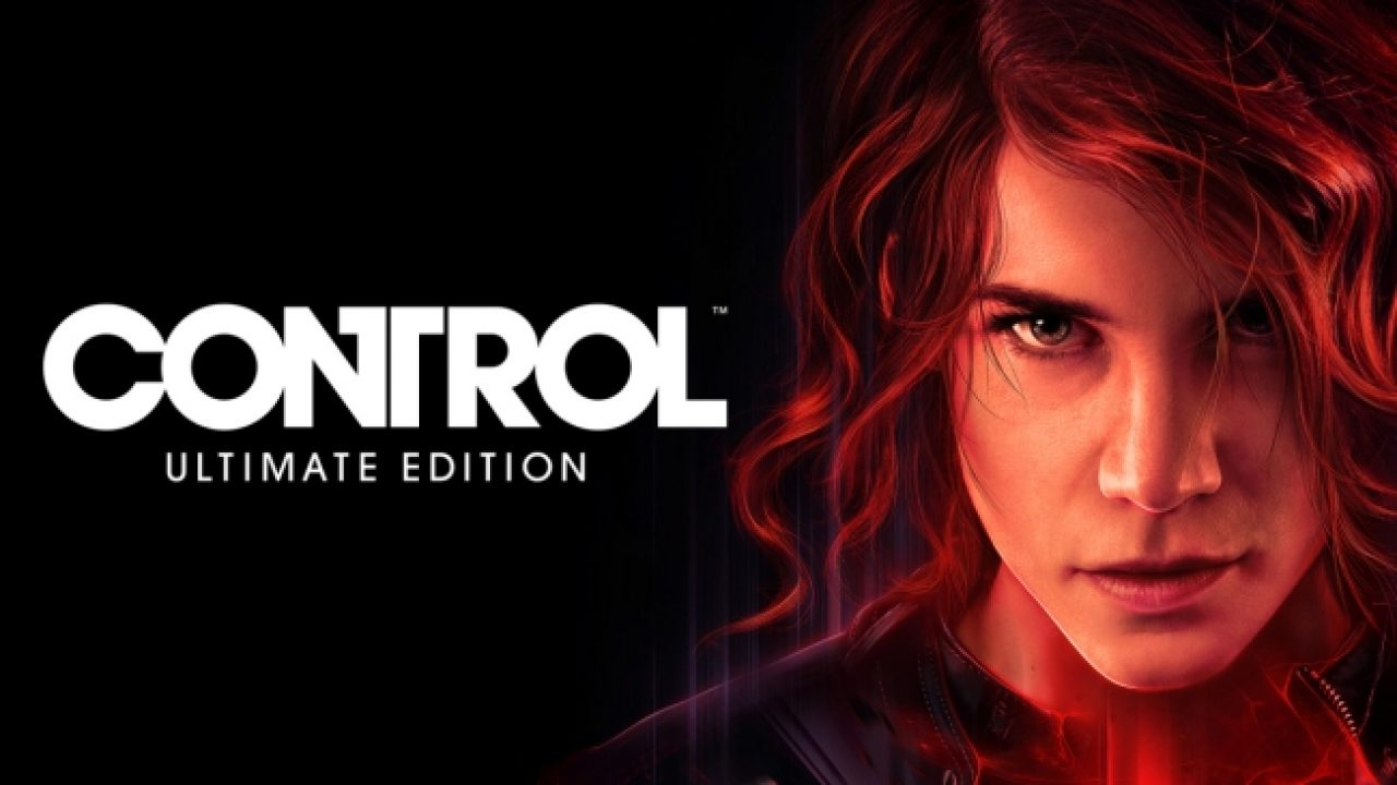 Control Ultimate Edition 1