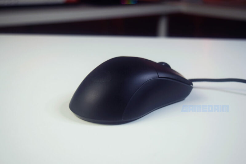 Dareu A960 Alpha Mouse Lowangle Gamedaim Review