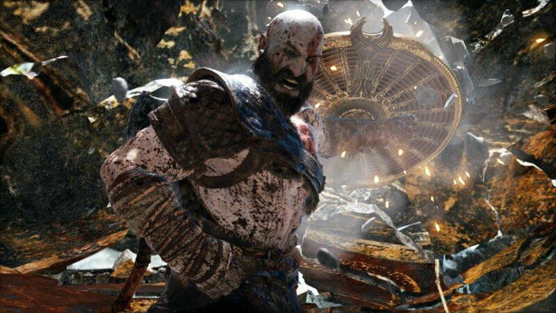 Developer God Of War Kembangkan Proyek Baru Selain Ragnarok
