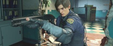 Gameplay Perdana Dari Resident Evil Re Verse!